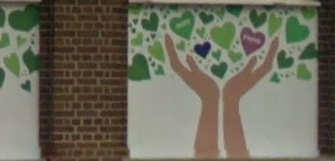 Combating social isolation in Leicester's Western Ward
